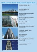 AAA NEWSLETTER MAY.indd - Australian Architecture Association - Page 4