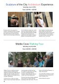 AAA NEWSLETTER MAY.indd - Australian Architecture Association - Page 6