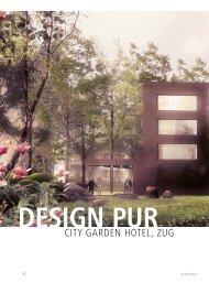 52_City Garden - hotel-journal.ch