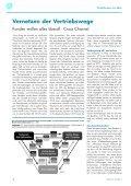 Vernetzen der Vertriebswege - Cross Channel - Vertaz - Page 4