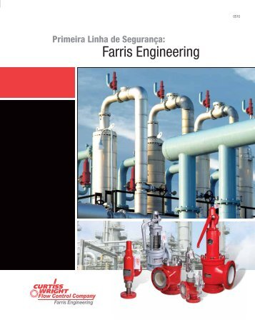 Farris Engineering - Curtiss Wright Flow Control