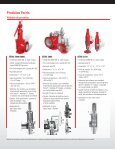 Farris Engineering - Curtiss Wright Flow Control - Page 5