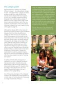GUIDE TO OXFORD - University of Oxford - Page 6