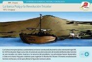 La barca Puig y la Revolución Tricolor - Manosanta