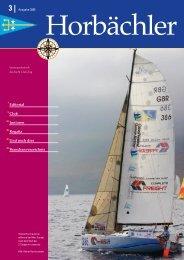 3 - Yacht Club Zug