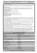 karta charakterystyki niebezpiecznej substancji chemicznej - Netto - Page 3