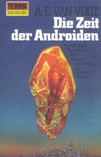 TTB 217 - van Vogt, AE - Die Zeit der Androiden