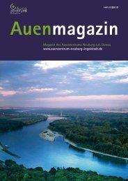 Auenmagazin 03/2012 - Auenzentrum