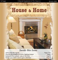 House & Home 1-16 - The Express