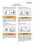 Inspecciones Programadas/ Especiales Y Piezas De Reserva ... - Page 6