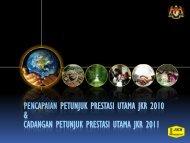 Paper 10 : JKR - Kementerian Kerja Raya Malaysia
