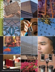 Camden Annual - Institutional Research and Academic Planning ...