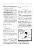 Influencia de la climatología, según la clasificación de ... - Elsevier - Page 3