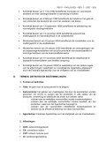 FAQ - Gids voor de autocontrole in de slagerij - Favv - Page 3