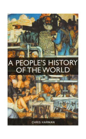 A people's history of the world - Free