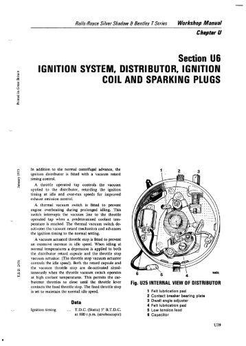 Emission Control U6 to U10 supp 5 - Rolls-Royce Owners' Club of ...