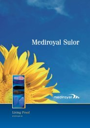 Mediroyal Sulor (PDF)