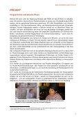 BOLIVIEN - Solidar Suisse - Seite 5