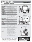 ALP/4500 - linx - Page 4