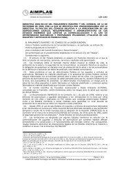 directiva 2005/84/ce del parlamento europeo y del consejo, de 14 ...