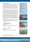 Jurassic Coast World Heritage Site The First Five Years - Page 2