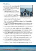Jurassic Coast World Heritage Site The First Five Years - Page 3
