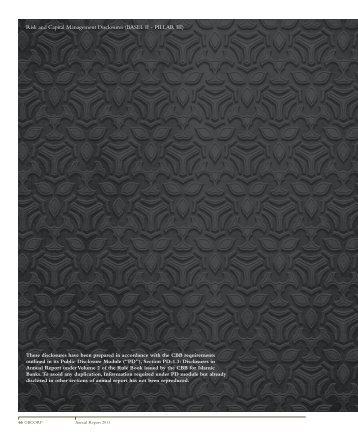 GBCORP AR 2011 Basel II – Pillar III eng.pdf