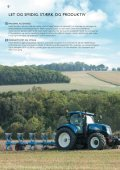 NEW HOLLAND T6OOO - Page 2