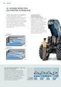 NEW HOLLAND T6OOO - Page 6