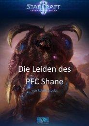 Die Leiden des PFC Shane