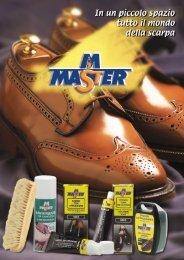 PRODOTTI e CREME per PELLI Articles and Creams for Leathers ...