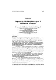 Housing Quality.pdf - Biblioteca Digital do IPB