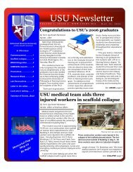 4th Edition 05/22/06 - Uniformed Services University of the Health ...