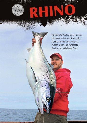 Katalog 2013 - Zebco