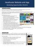 Heathcote Tourism and Development Prospectus ... - Bendigo Tourism - Page 3