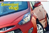 Hyundai ix20 1.4 CVVT (66 kW) Comfort - Avto Magazin