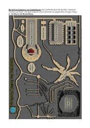 Die Inneren Kammern von Gandrabosch: Eine inoffizielle Karte für ...