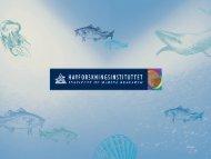 Kunnskapsbasert forvaltning v/ Arne Ervik, Havforskningsinstituttet