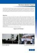 Honors - Bachelor Honors - Bachelor - Wirtschaftswissenschaftliche ... - Seite 3