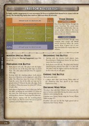 Download the Third Edition Mission Pack (.pdf ... - Flames of War