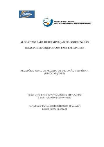 Vivian Dorat Betoni.pdf - mtc-m17:80 - Inpe