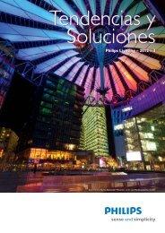 Tendencias y Soluciones - Philips