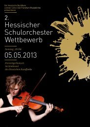 Schulorchester Sponsorenflyer 2013.pdf - Lions-club-frankfurt ...