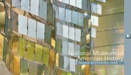 Reopening Year Report | National Museum of American History (PDF)