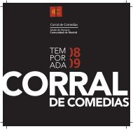 Untitled - Corral de Comedias
