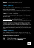 the latest team newsletter - Triathlon New Zealand - Page 6