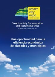 Programa Smart City - Cugat.cat