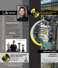 Download Brochure - GLASS Alignment