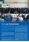Tarascon récompensée de la Marianne d'Or du Développement ... - Page 4