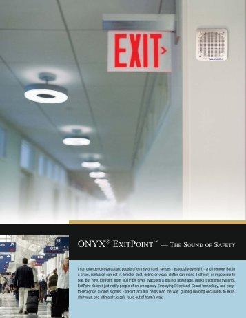 ExitPoint10_rev:Layout 1.qxd - Notifier